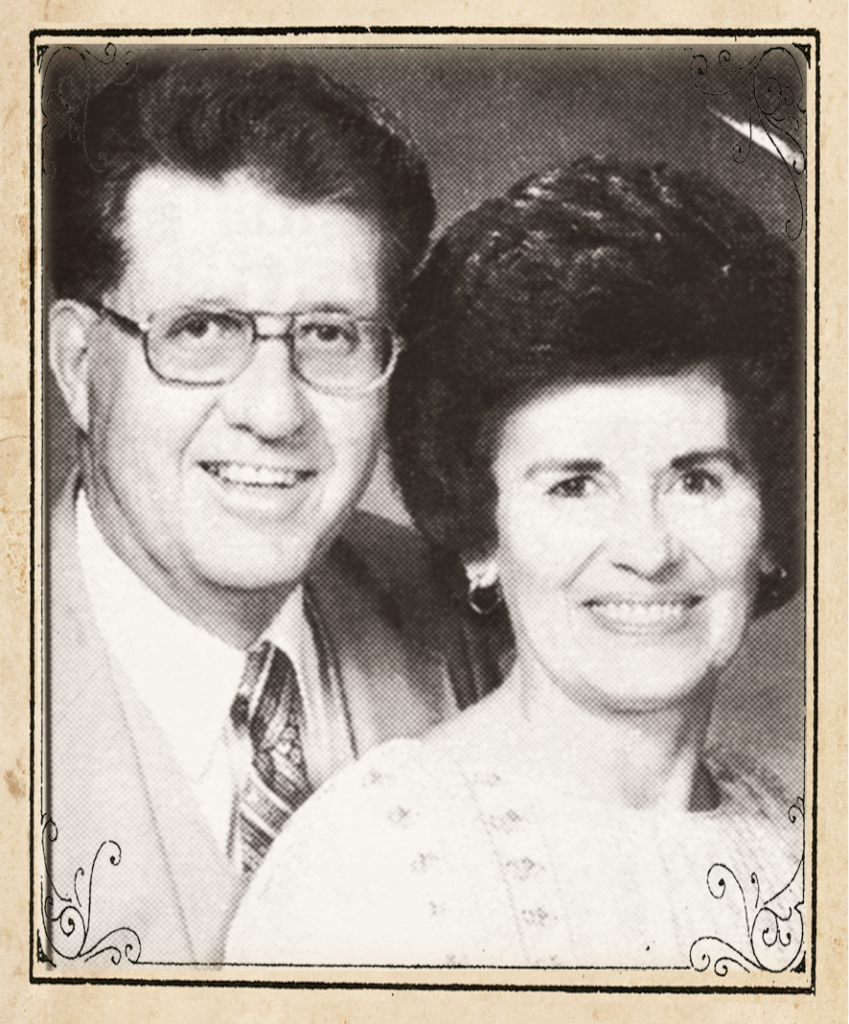My parents loving example of a life well lived! www.mytributejournal.com