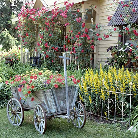 unique garden ideas decorating cadagu garden idea - Unique Garden Ideas Decorating