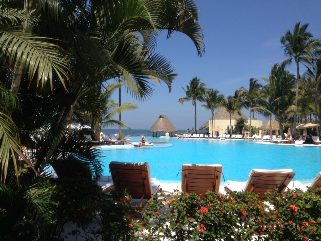 Grand Velas Resort in Puerto Vallarta