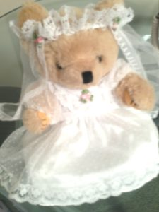 """Bear's"" wedding! www.mytributejournal.com"