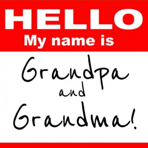 Proud to be grandparents! www.mytributejournal.com