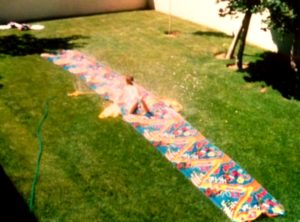 Slip and slide! (1991) www.mytributejournal.com
