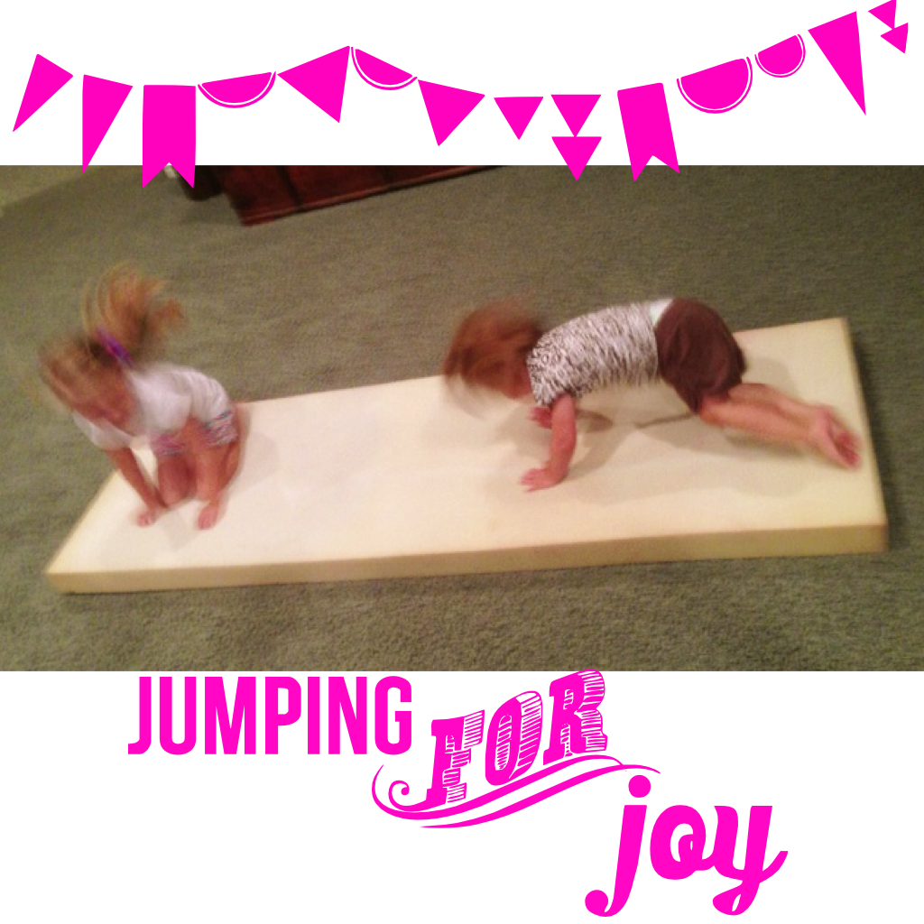 Free Spirits!  Jumping for Joy!  www.mytributejournal.com