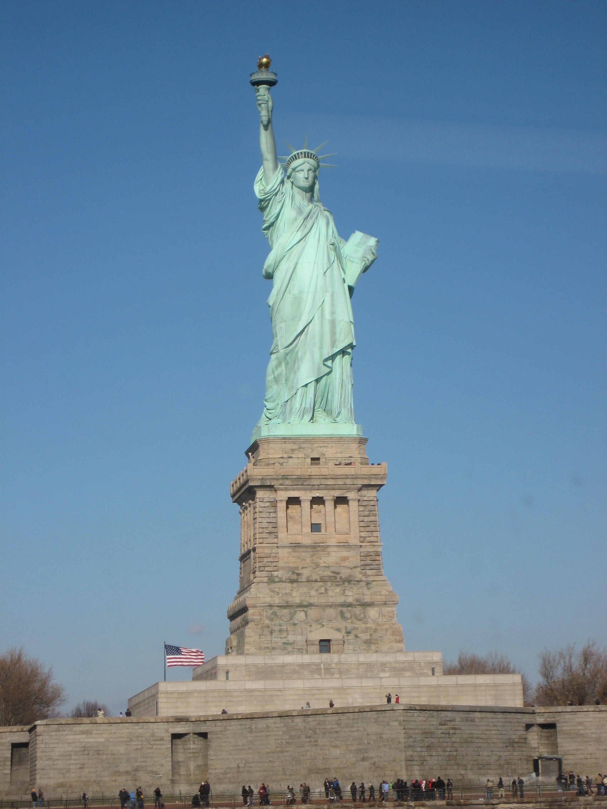 Staue of Liberty www.mytributejournal.com