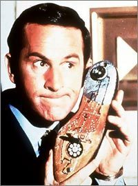 Get Smart orignial TV series--www.mytributejournal.com