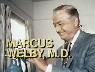 Dr. Welby MD TV show--www.mytributejournal.com
