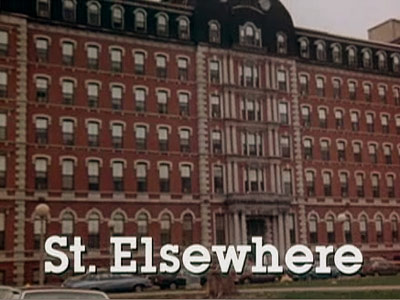 St. Elsewhere original TV series--www.mytributejournal.com