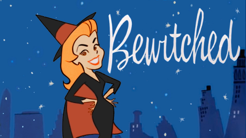 Bewitched the original TV series www.mytributejournal.com