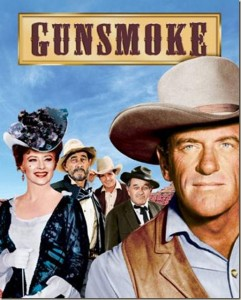 Gunsmoke the original TV series www.mytributejournal.com