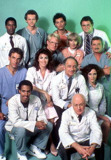 St. Elsewhere the original TV series--www.mytributejournal.com