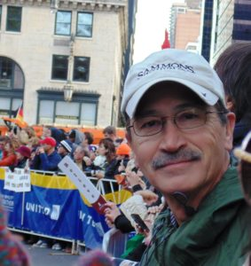 The New York City Marathon! www.mytributejournal.com