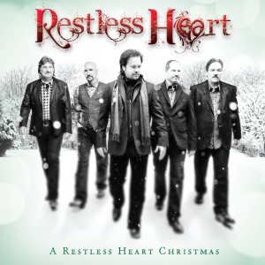 Restless Heart Christmas Album www.mytributejournal.com