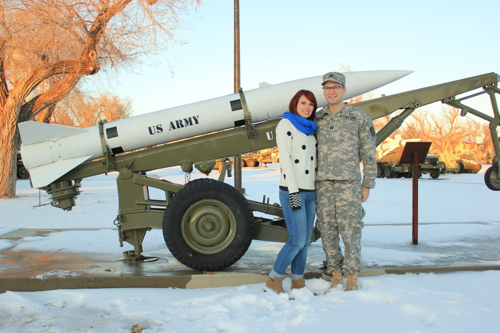 US Army Fort Sill, Oklahoma! www.mytributejournal.com