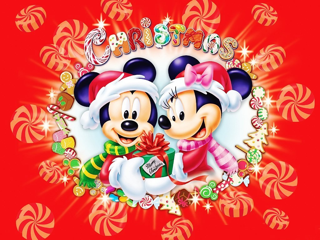Disney Christmas! www.mytributejournal.com