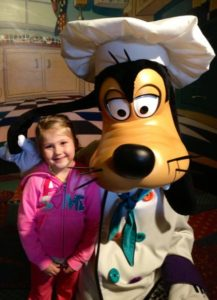 Goofy's Kitchen at Disneyland! www.mytributejournal.com