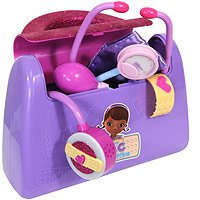 Doc Mcstuffins doctor bag www.mytributejournal.com