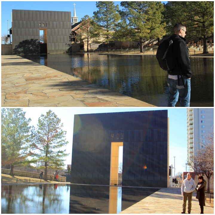 Oklahoma City Memorial www.mytributejournal.com