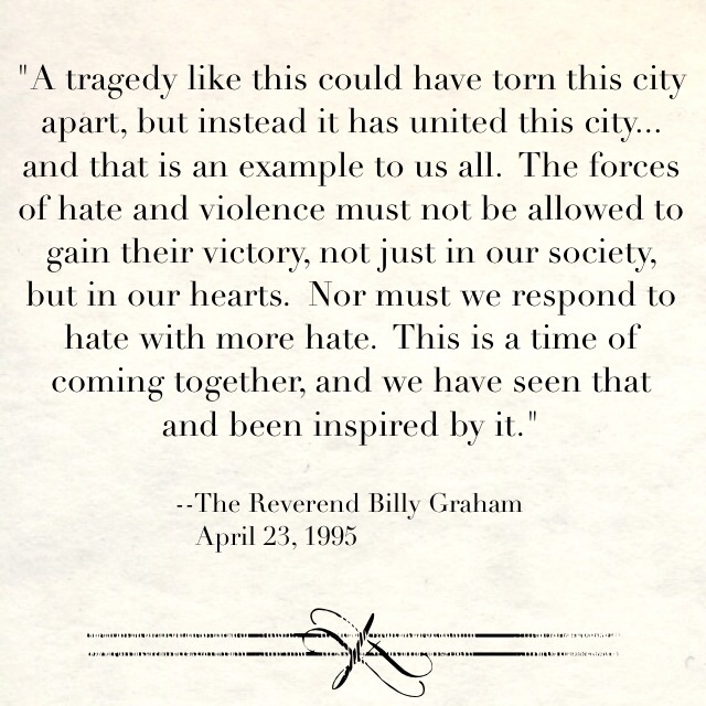 Oklahoma Memorial Quote www.mytributejournal.com