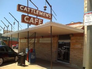 Cattlemen's Cafe in Oklahoma www.mytributejournal.com
