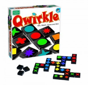 Qwirkle board game www.mytributejournal.com