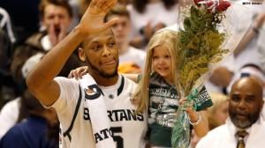 Adrien Payne NCAA story