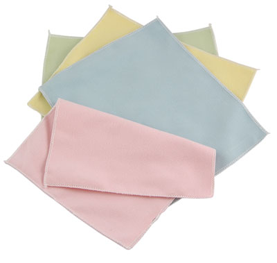 Microfiber cleaning towels www.mytributejournal.com