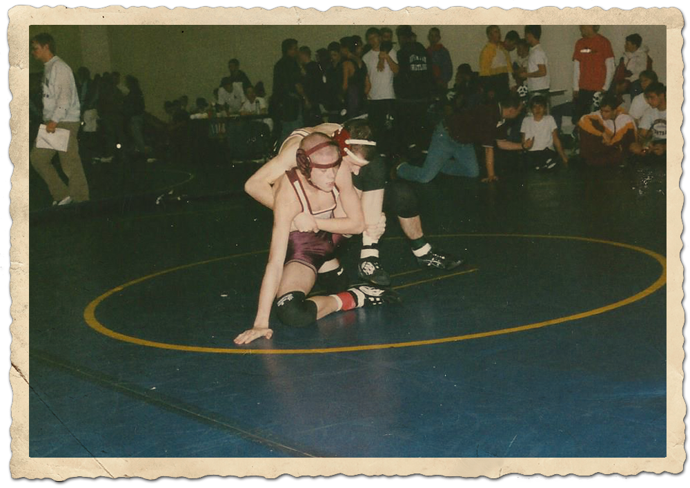 Viewmont High School Wrestling Play-offs!  www.mytributejournal.com