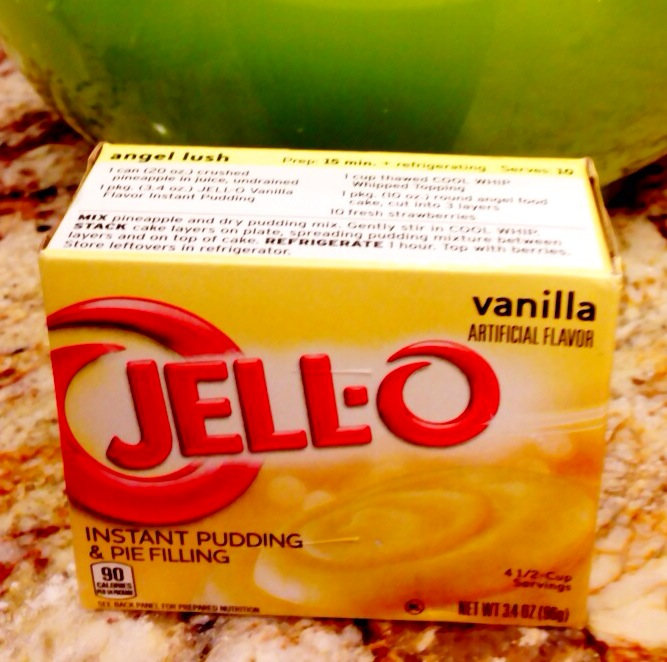 Jello Vanilla Instant Pudding Chocolate Chip Cookies www.mytributejournal.com