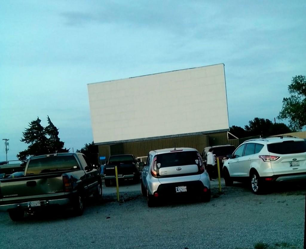 Drive-in movie www.mytributejournal.com