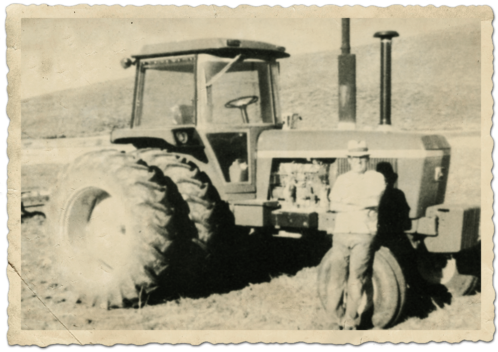 Vintage farm picture www.mytributejournal.com