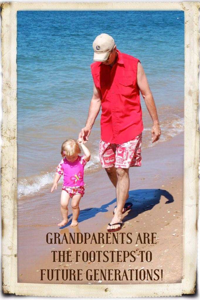 Grandparent quotes www.mytributejournal.com