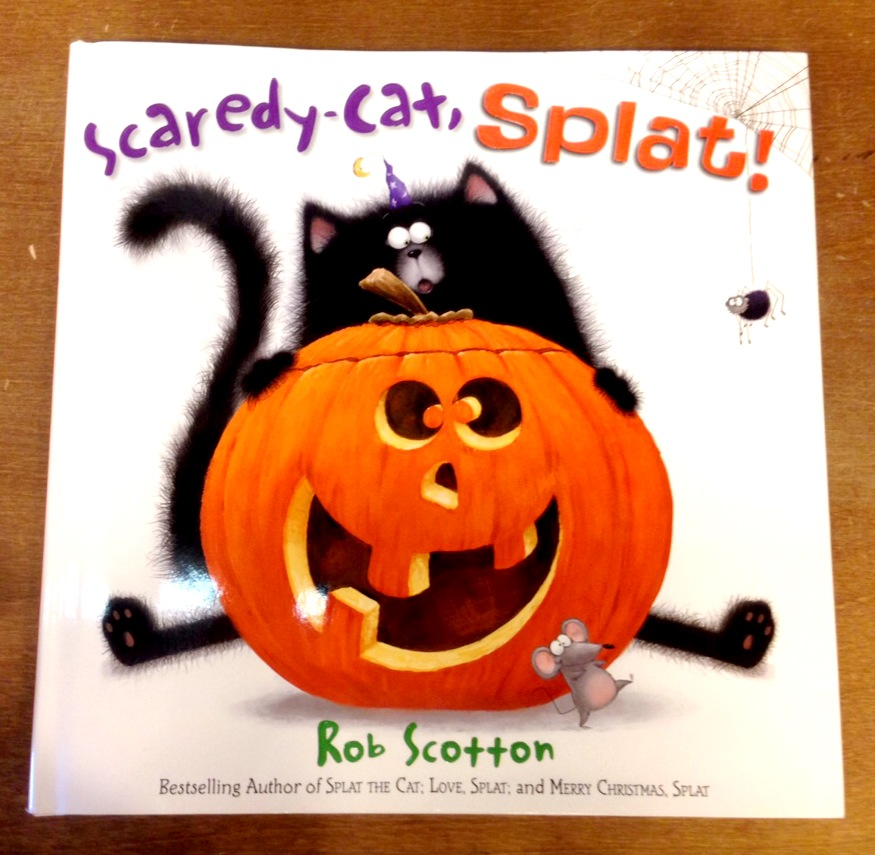 Children's Halloween Books1 www.mytributejournal.com