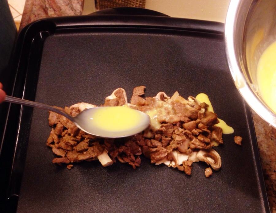 Savory Roast Beef Sub Sandwich! www.mytributejournal.com