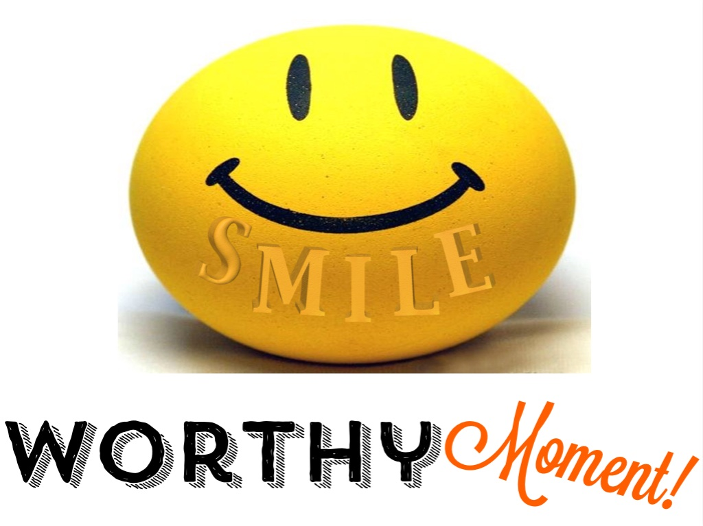 Smile Worthy! www.mytributejournal.com