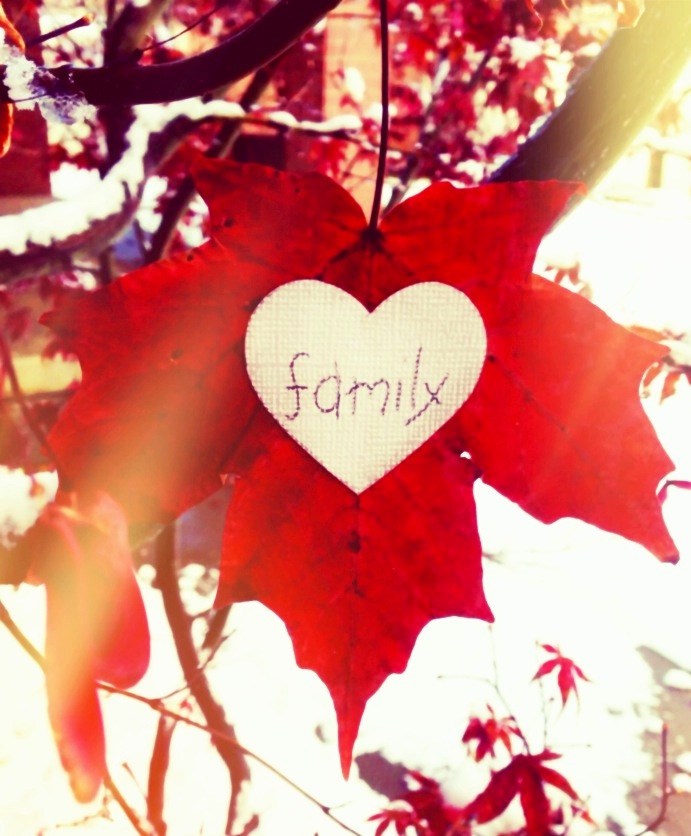 Thankful tree! www.mytributejournal.com
