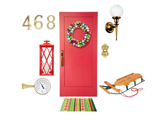 "HGTV magazine's ""Front Door of the Month"" series. www.mytibutejournal.com"