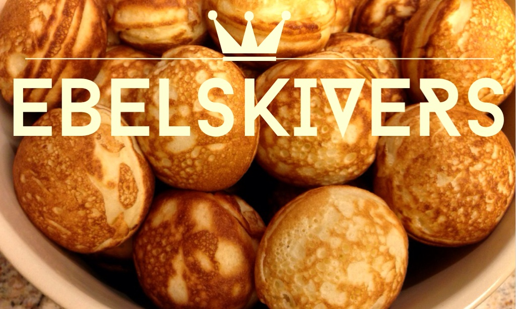 Ebelskivers Recipe! www.mytributejournal.com