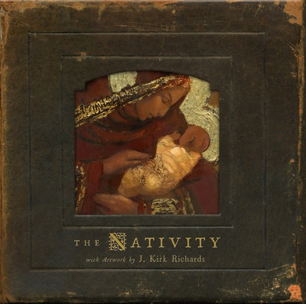 """The Nativity"" book www.mytributejournal.com"