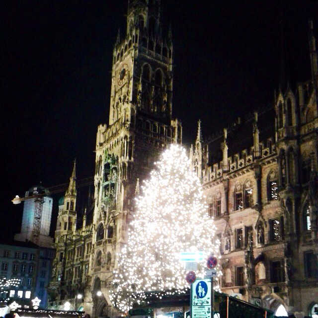 Christmas in Germany. www.mytributejournal.com