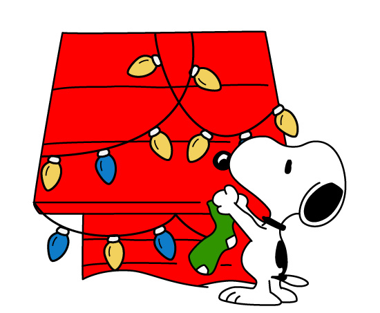 Snoopy Christmas. www.mytributejournal.com
