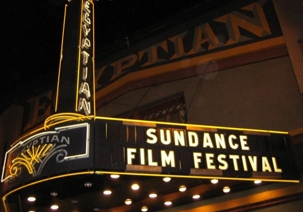 Sundance Film Festival in Park city, Utah www.mytributejournal.com