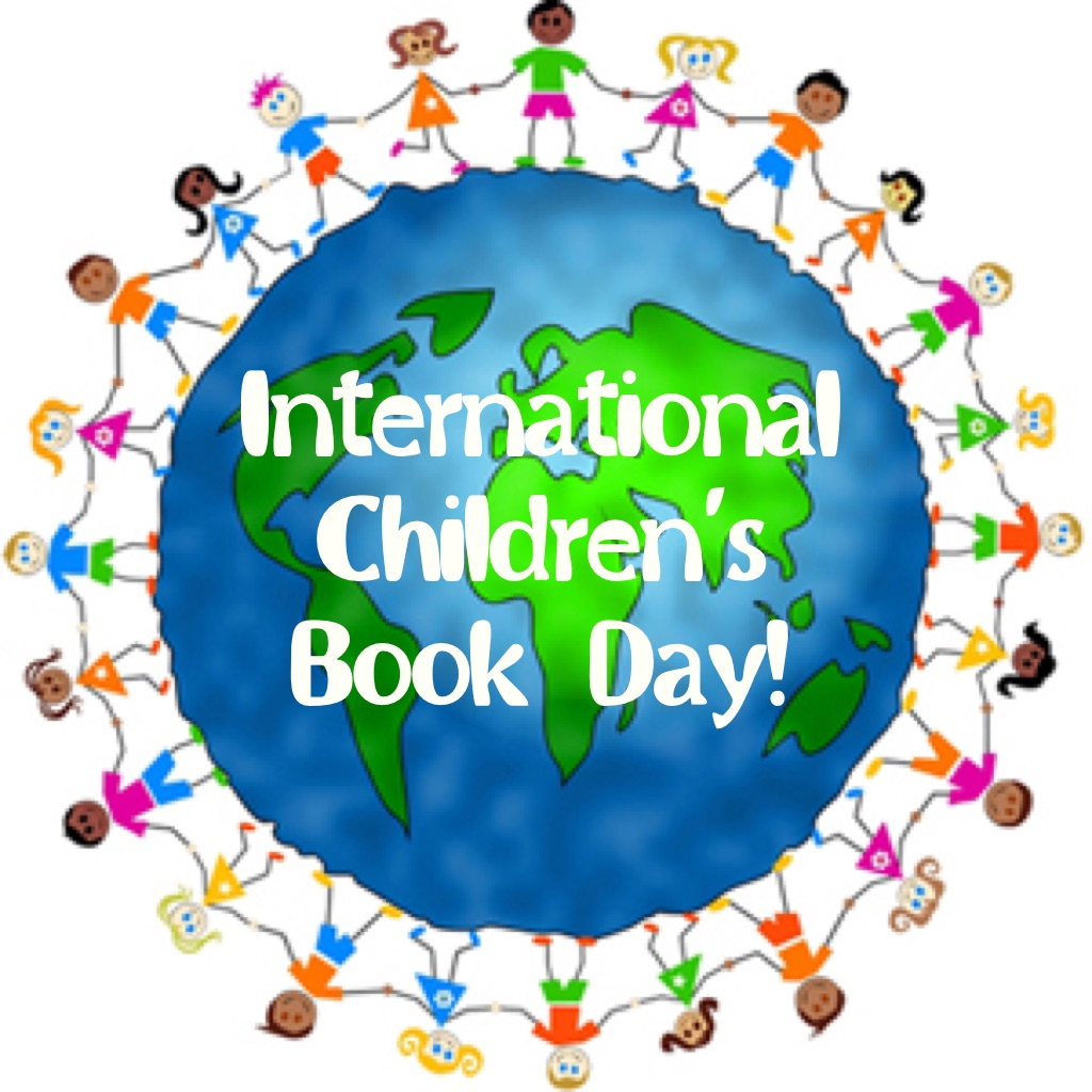 Celebrating International Children's Book Day! www.mytributejournal.com