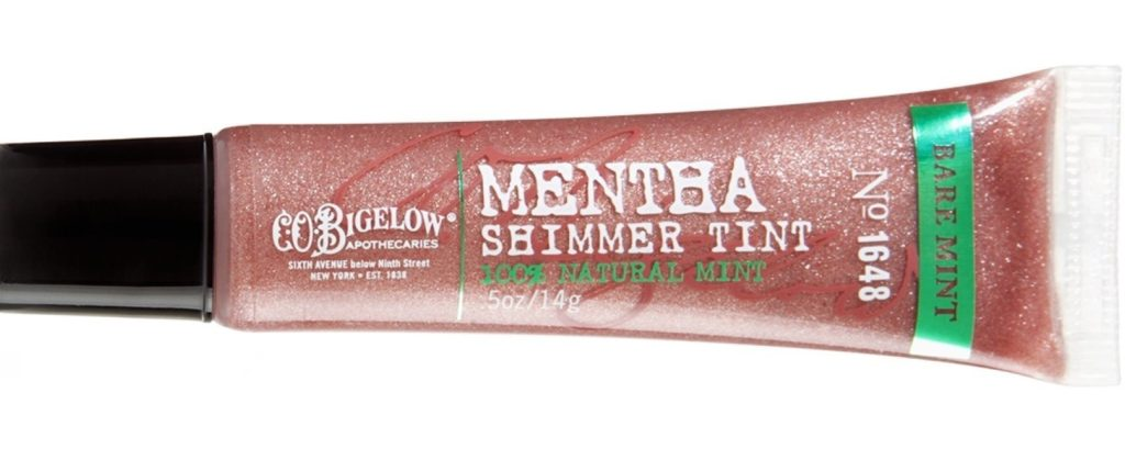 Bath and Body Works Mental Lip Gloss.  www.mytributejournal.com
