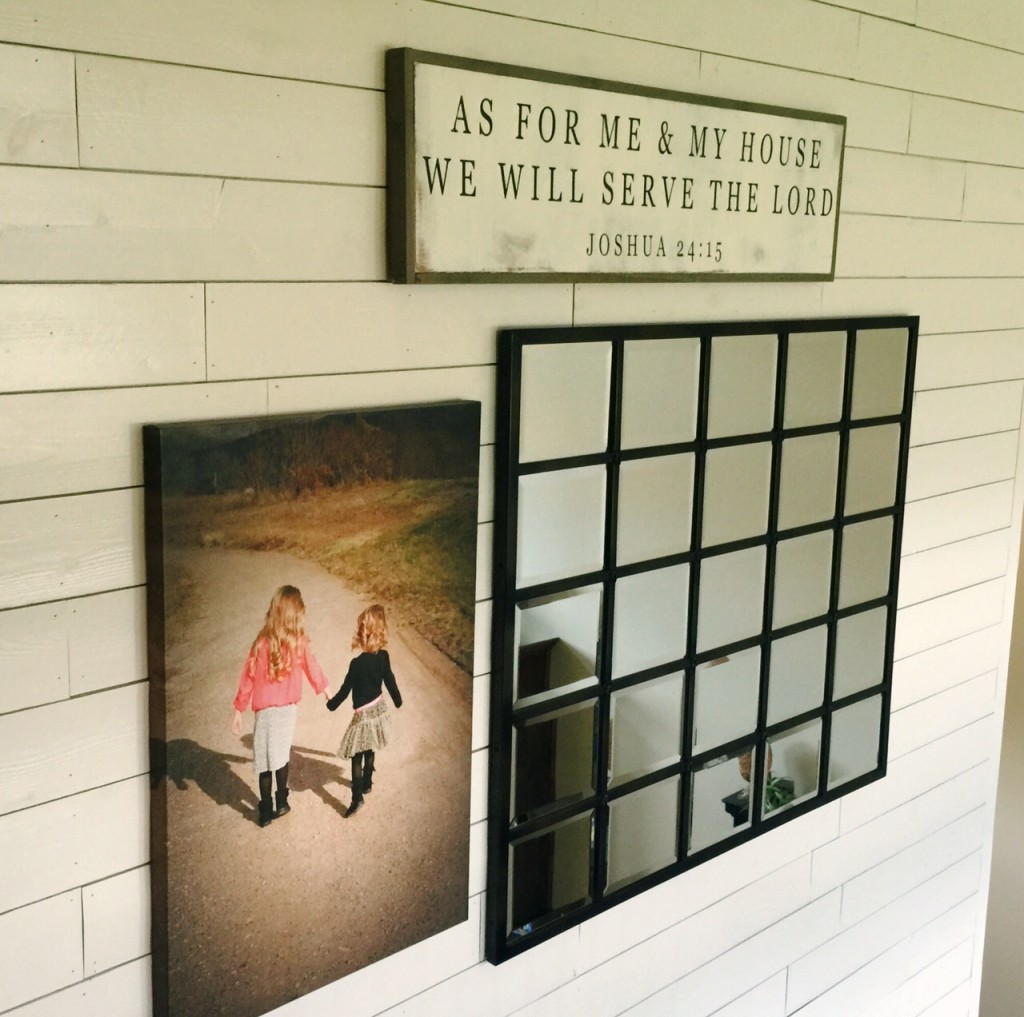 Shiplap walls. mytributejournal.com