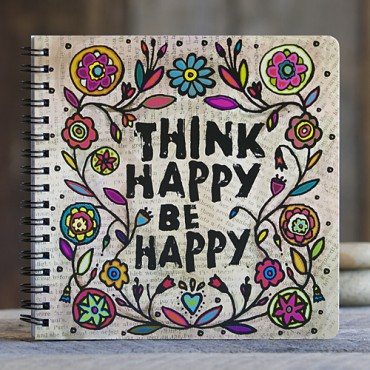Think-Happy-Be-Happy-Art-Soul-Journal