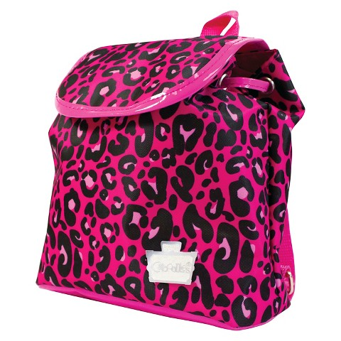 Children's Caboodle backpack.