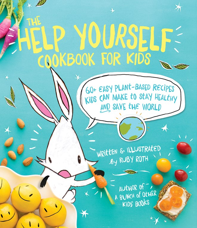 Cookbooks for kids.