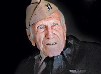 The great American spirit of Louis Zamperini!