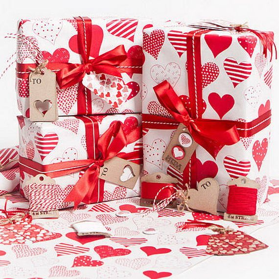 Gifts From The Heart!