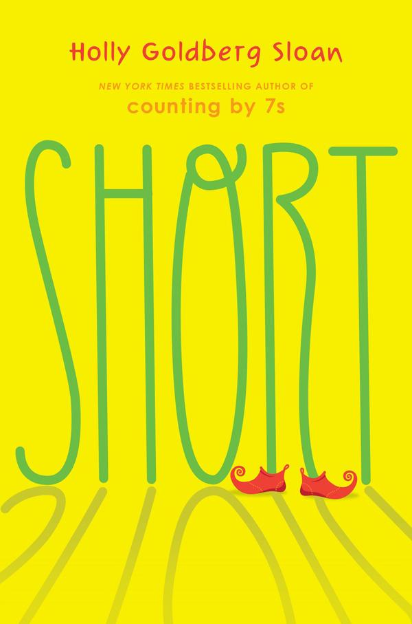 Short: by Holly Goldberg Sloan